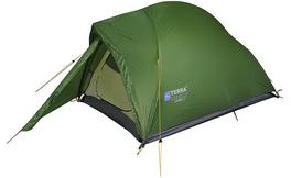 Ультралёгкая 2-х местная палатка Terra Incognita Ligera 2