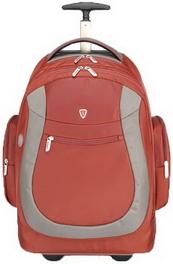 Рюкзак на колесах для ноутбука Sumdex PJR-664PR