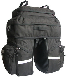 Велосумка на багажник Commandor (TM Neve) Superbike