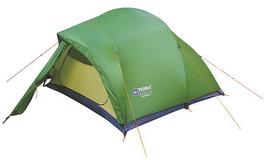Легкая трехместная палатка Terra Incognita Minima 3