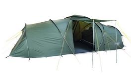 Большая кемпинговая палатка Terra Incognita Grand 8