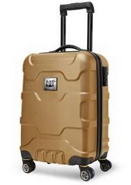 Пластиковый чемодан CAT Roll Cage 82993;281
