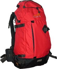 Спортивный рюкзак Commandor (TM Neve) Tornado 50