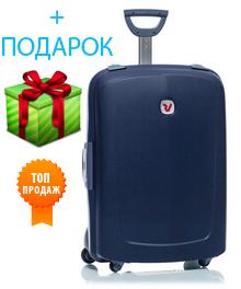 Огромный пластиковый чемодан Roncato Ghibli 500671;23