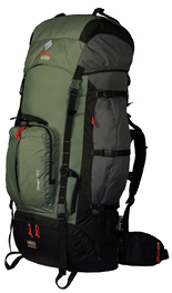Туристический рюкзак Commandor (TM Neve) Sherpa 100