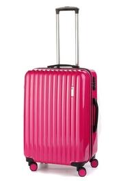 Пластиковый чемодан с расширением Sumdex La Finch SWR-724CP