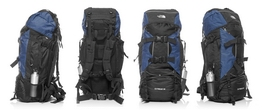 Туристический рюкзак The North Face Extreme 80 темно-синий