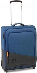 Легкий чемодан Roncato Adventure 414303;23 темно-синий