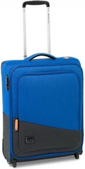 Легкий чемодан Roncato Adventure 414303;38 азуро