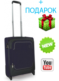 Легкий чемодан Roncato Modo Stargate 425453;23