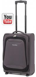 Легкий чемодан Travelite Naxos TL590007-04