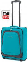 Легкий чемодан Travelite Naxos TL590007-23