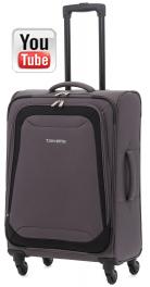 Легкий чемодан Travelite Naxos TL090048;04
