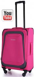 Легкий чемодан Travelite Naxos TL090048;17