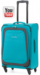 Легкий чемодан Travelite Naxos TL590048-23