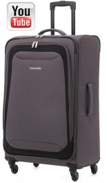 Легкий чемодан Travelite Naxos TL590049-04