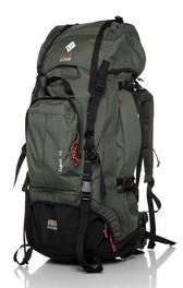 Туристический рюкзак Commandor (TM Neve) Expert 75 серый