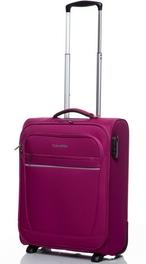 Легкий чемодан ручная кладь Travelite Cabin TL090237-17