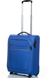 Легкий чемодан ручная кладь Travelite Cabin TL090237;21