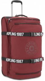 2х колесный чемодан Kipling DISTANCE M KI7283_T31