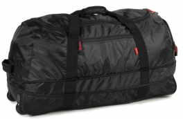 Сумка на колесах Members Foldaway Wheelbag 105/123 Black 922787