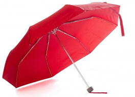 Зонт складной Epic Rainblaster Super Lite Burgundy Red 926143