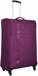 Чемодан CARLTON Skylite 106j477;74 фиолетовый