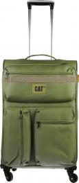 Чемодан CAT Cube Combat Visiflash 83403;351