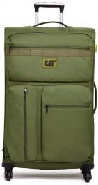 Чемодан CAT Cube Combat Visiflash 83404;351
