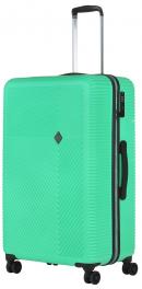 Чемодан CarryOn Connect (L) Green 927180