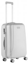 Чемодан CarryOn Skyhopper (M) Silver 927145