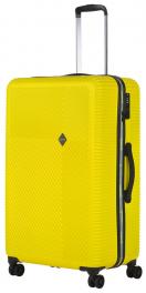 Желтый чемодан CarryOn Connect (L) Yellow 927736