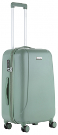 Чемодан CarryOn Skyhopper (M) Olive 927732