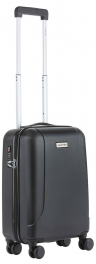 Чемодан CarryOn Skyhopper (S) Black 927727