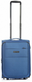 Чемодан Epic Discovery Ultra Slim Max 55 (S) Pacific Blue 927642