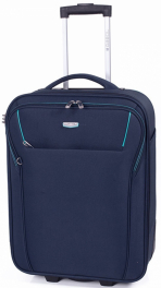 Чемодан Gabol Loira (S) Blue 924994