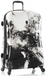 Чемодан Heys Marble Swirl (L) Stone Print 926752