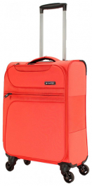 Облегченный чемодан March Focus 2583;10 мандарин