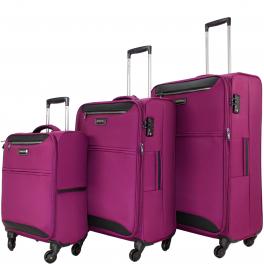 Комплект чемоданов March Flybird 2450;22
