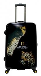 Чемодан National Geographic Leopard N020HA.71;09