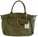 Женская сумка Baya Luna 36942 green