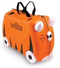 Детский чемодан Trunki TIGER TIPU