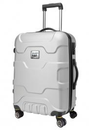 Пластиковый чемодан CAT Roll Cage 82994;91