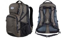 Рюкзак для ноутбука Terra Incognita Transit 36 коричневый