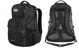 Рюкзак для ноутбука Terra Incognita Transit 36 черный