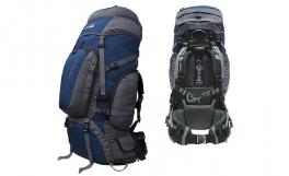 Туристический рюкзак Terra Incognita Discover Pro 85