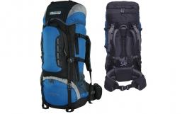 Туристический рюкзак Terra Incognita Mountain 80
