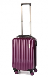 Пластиковый чемодан Sumdex La Finch SWR-723RP