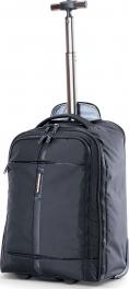 Рюкзак на колесах для ноутбука Carlton Wallstreet 904J026;01
