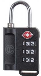 Навесной кодовый замок Carlton 802J759N;01